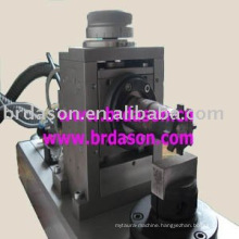 Ultrasonic metal spot welder